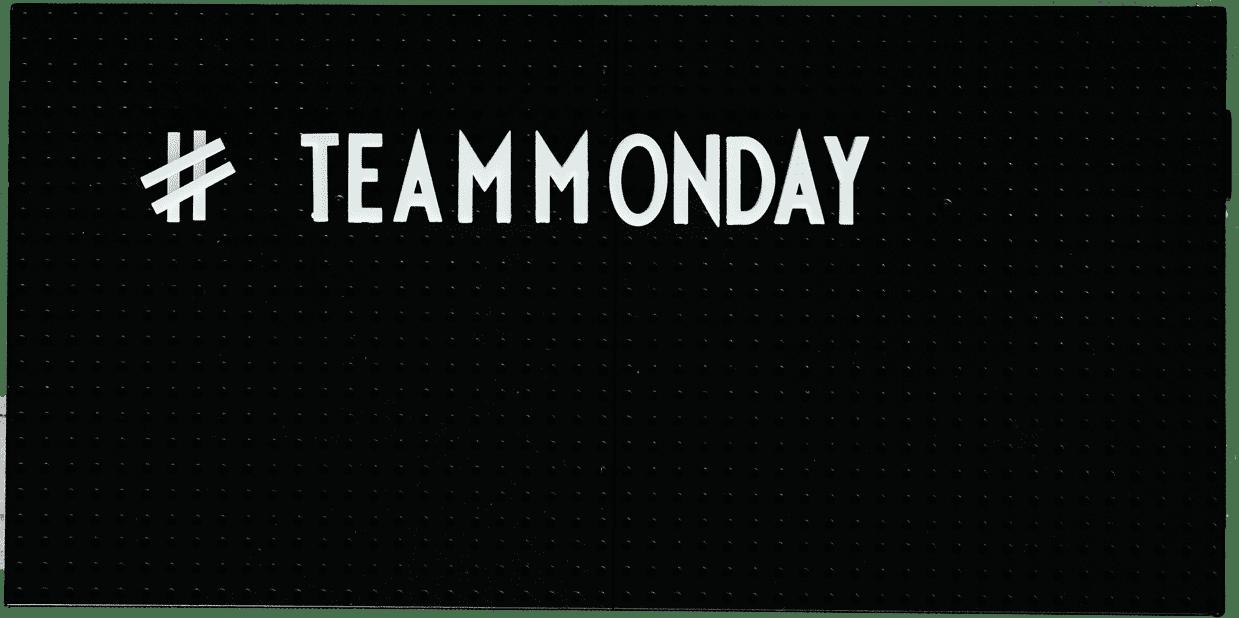 team monday